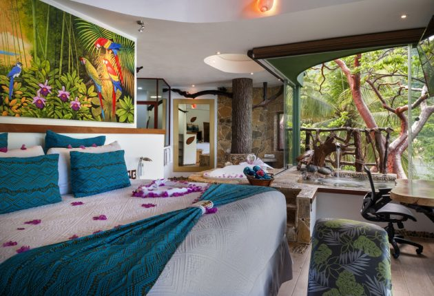 Tree House Love Nest Puerto Vallarta