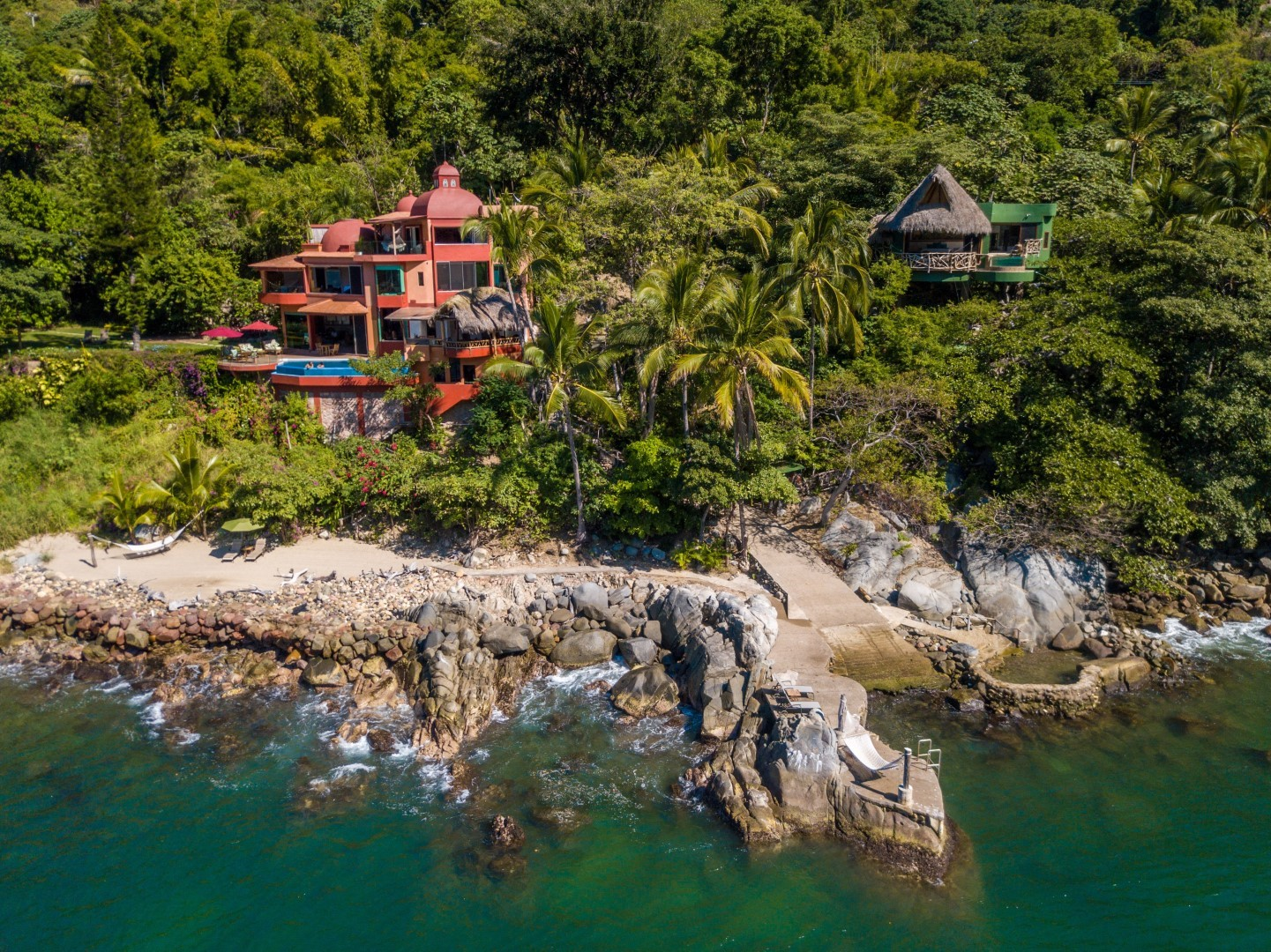 Villa Lala Hotel Boutique Adults-Only Puerto Vallarta