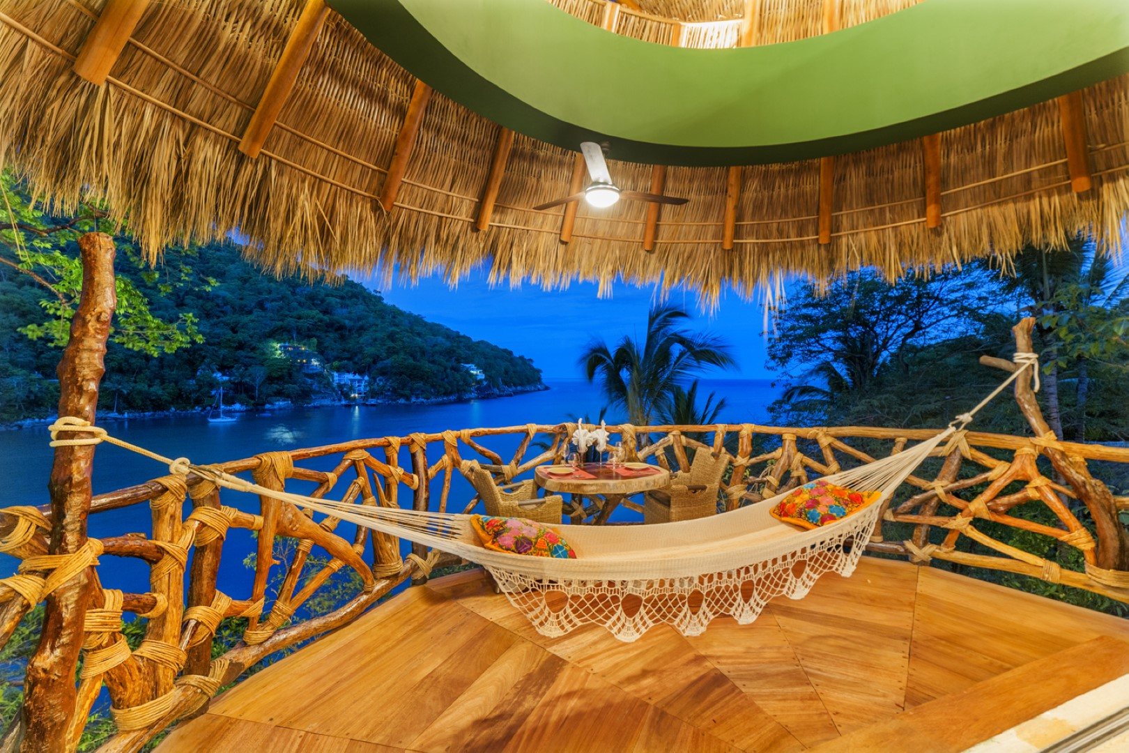 Tree House Love Nest Puerto Vallarta