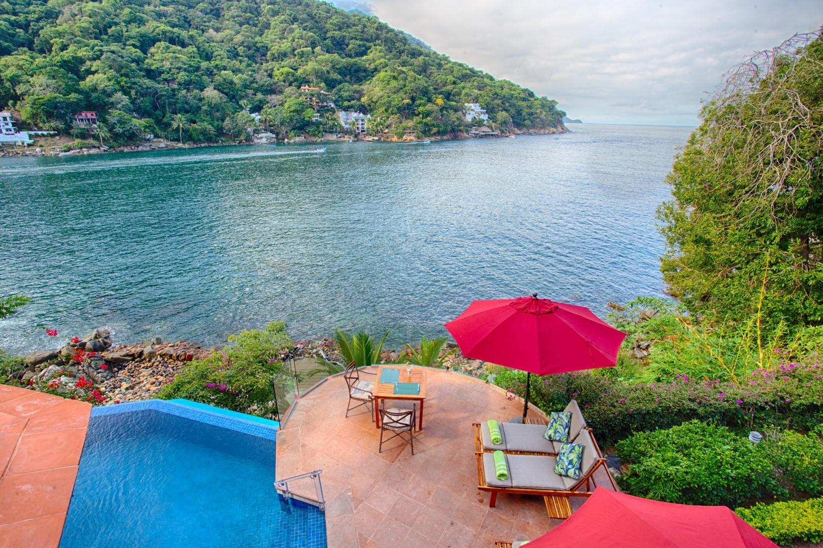 Villa Lala Love Nest Puerto Vallarta Adults Hotel
